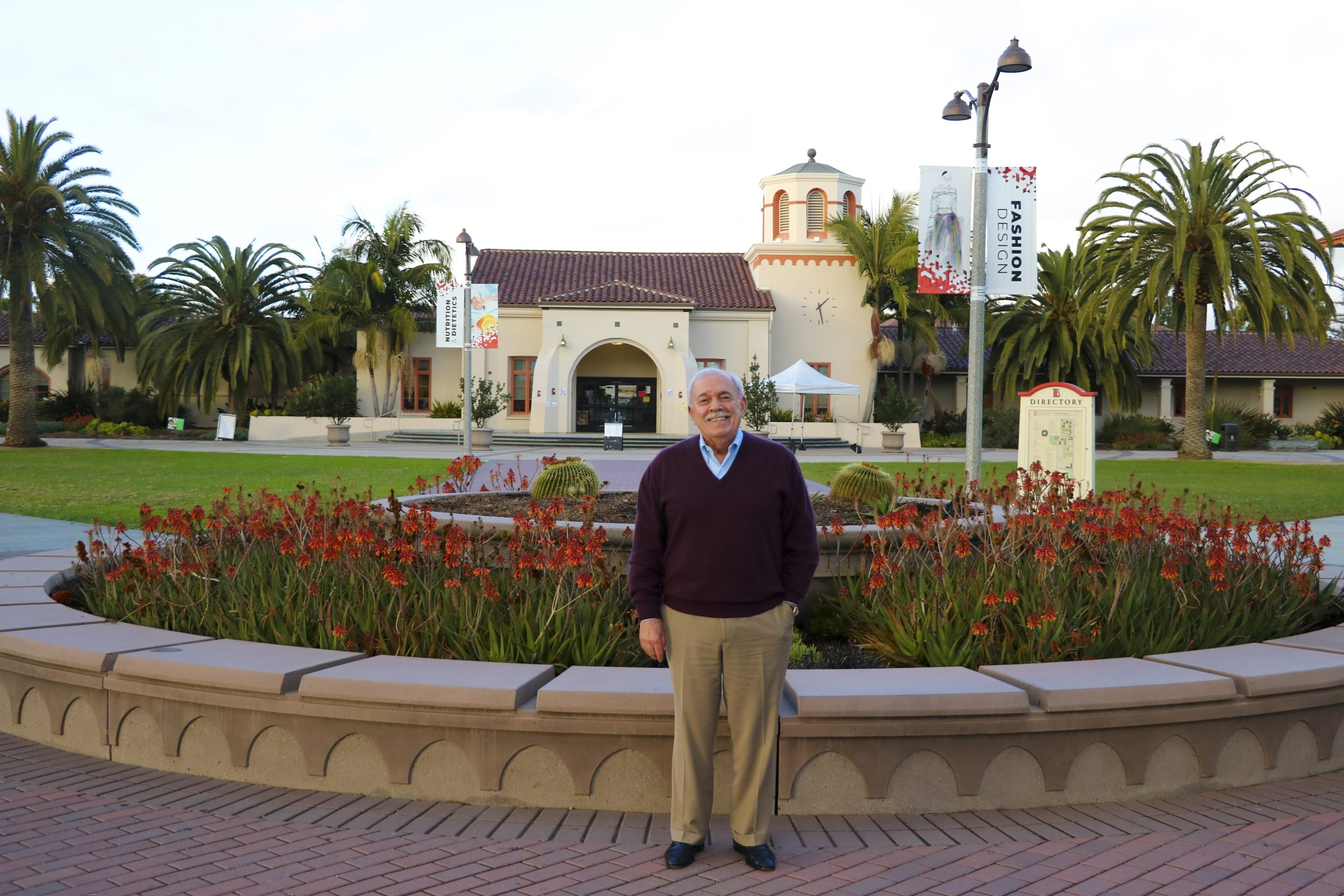 Lbcc Summer 2020.Up And Coming Trustee Lbcc Viking News